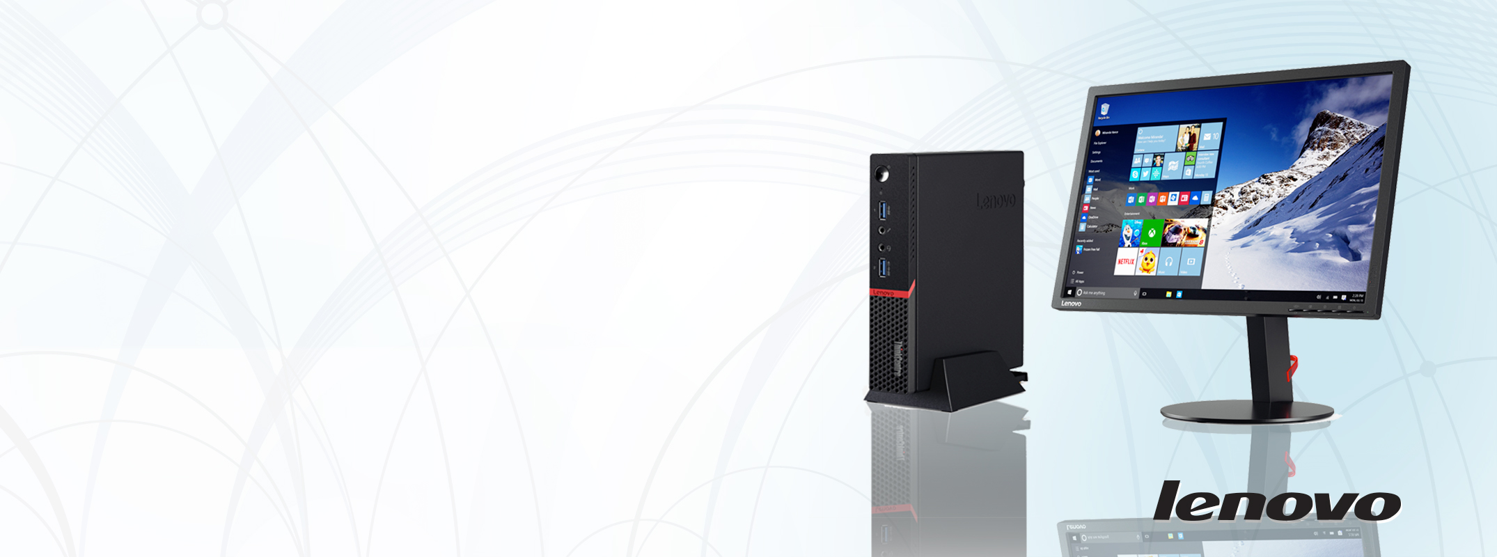 Extended Support for Lenovo Customers