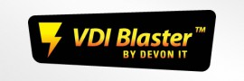 Purchase the VDI Blaster™ by Devon IT