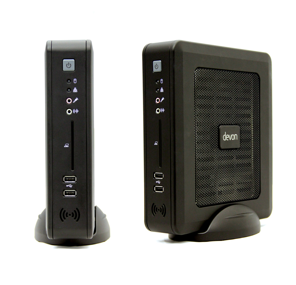 TC5v Thin Client