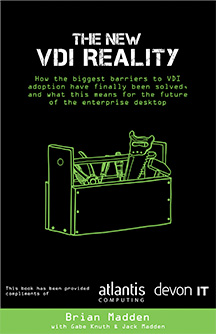 The New VDI Reality