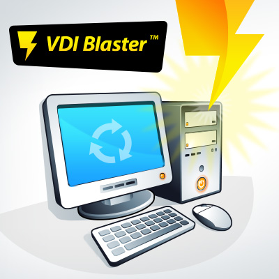 VDI Blaster™ by Devon IT