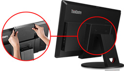 ThinkCentre Tiny-In-One 23 inch